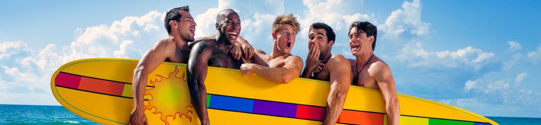 Turismo Gay ✈