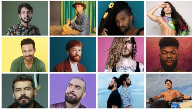 Festival de Músicos Pocs Brasileiros estreia nesta quinta-feira