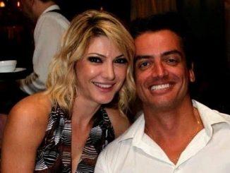 Leo Dias diz que ama a Antônia Fontenelle quando ela está calada